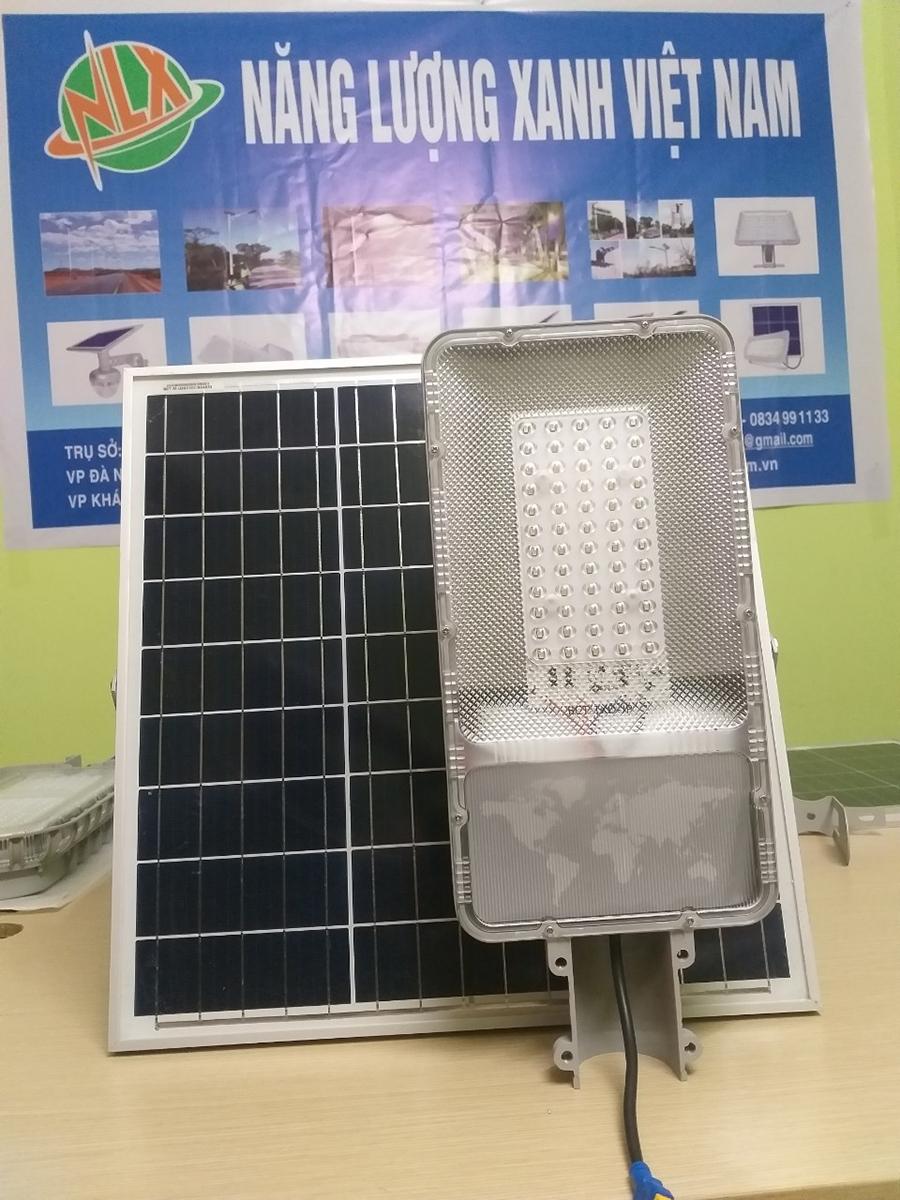 báo giá đèn đường năng lượng mặt trời 390w