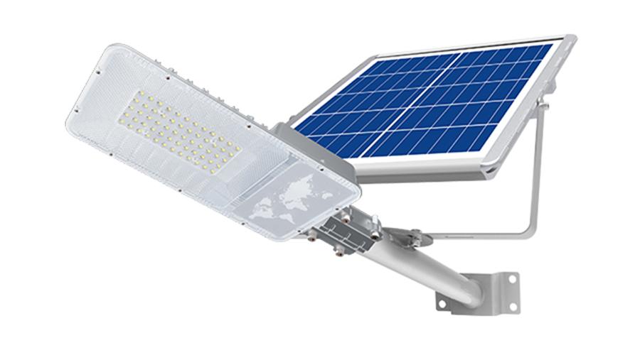 Đèn đường NLMT-Simplify Light(150W)