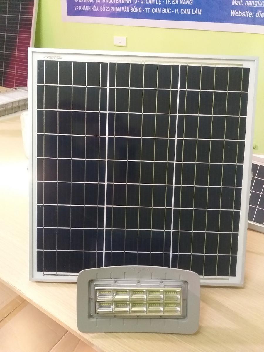 báo giá đèn đường năng lượng mặt trời 150w