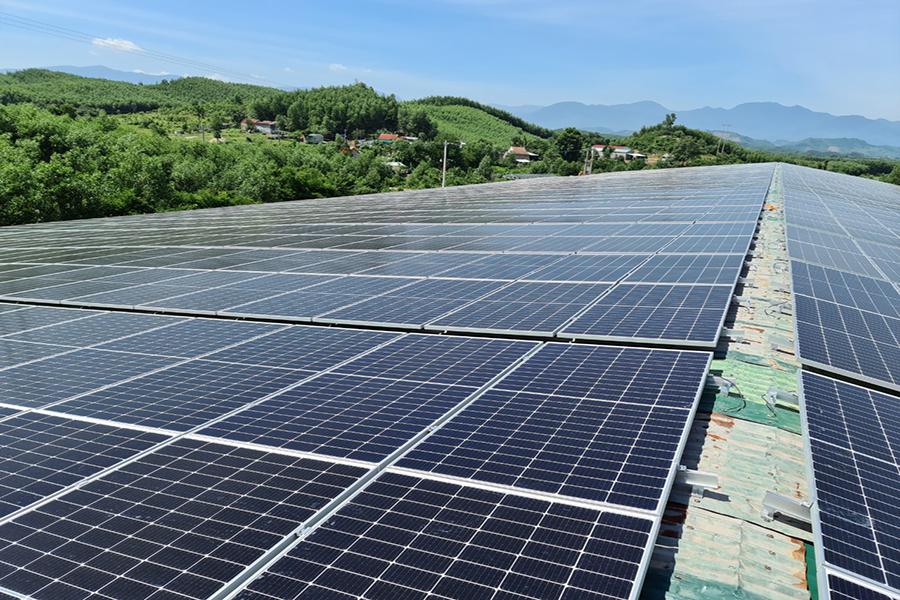 năng lượng xanh Việt Nam