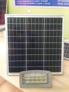 đèn năng lượng mặt trời tốt